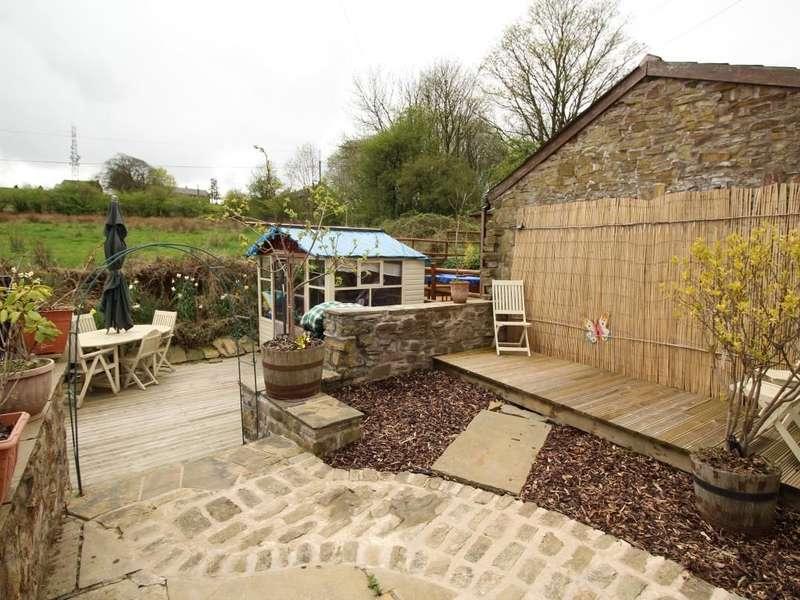 2 Bedrooms Property for sale in Bradshaw Road, Tottington, Bury, BL8