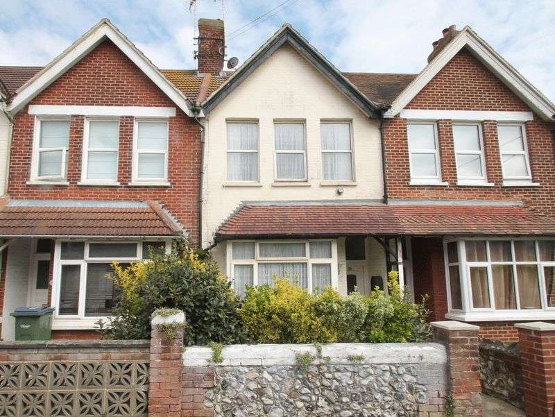 3 Bedrooms Terraced House for sale in Talbot Road, Littlehampton