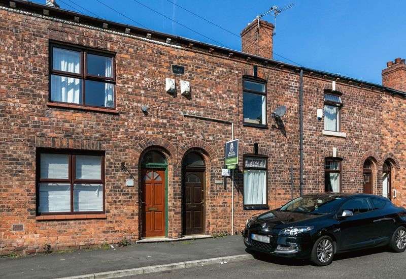 2 Bedrooms Terraced House for sale in Spring Street, Wigan, WN1 3AX