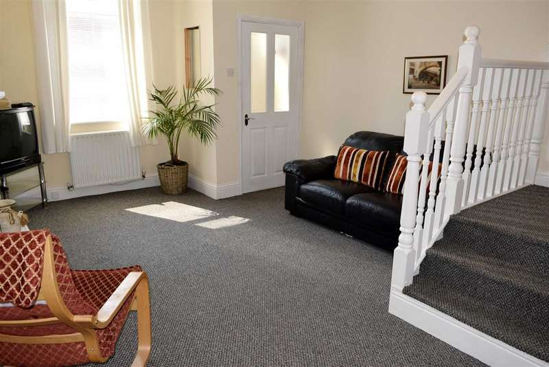 3 Bedrooms Property for sale in Marsh Street, Barrow In Furness, Cumbria