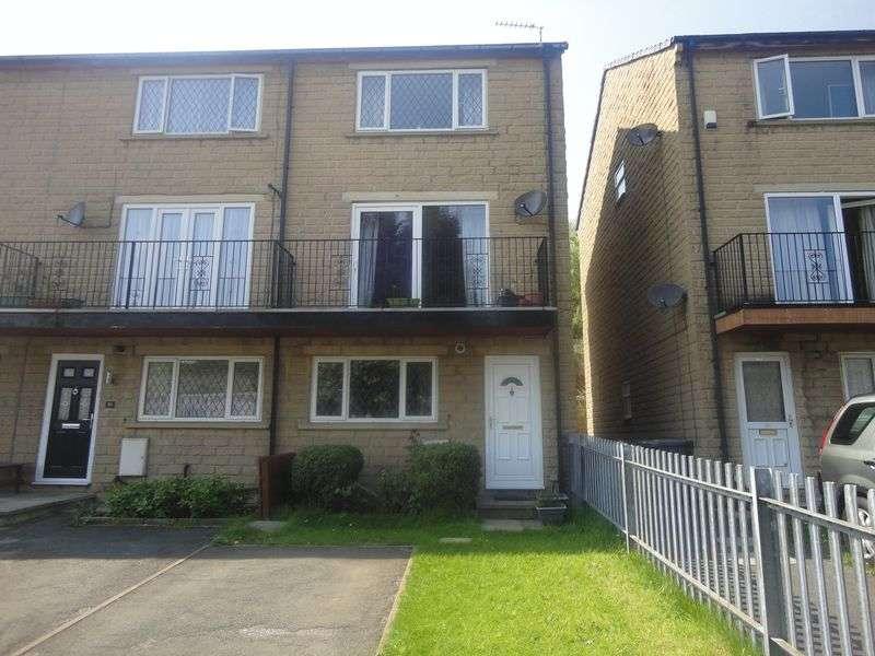 3 Bedrooms Terraced House for sale in Grafton Street, Batley
