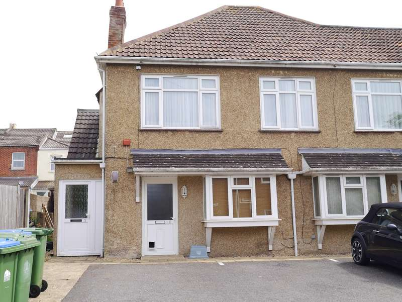 1 Bedroom Flat for sale in Itchen, Southampton