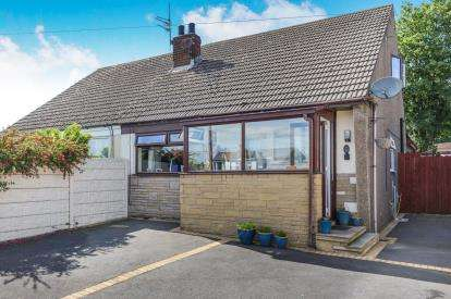 3 Bedrooms Bungalow for sale in Westmoor Grove, Heysham, Morecambe, Lancashire, LA3
