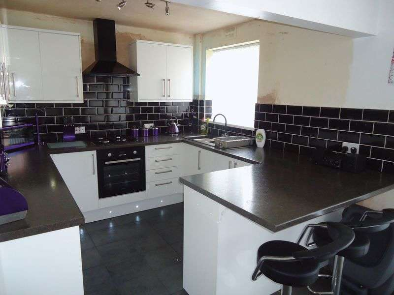 3 Bedrooms Terraced House for sale in Bray Road, Liverpool