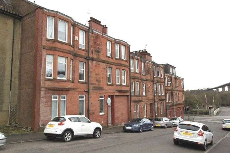 1 Bedroom Flat for sale in Barclay Street, Glasgow