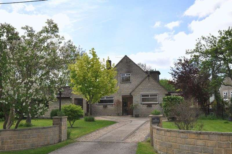 4 Bedrooms Detached House for sale in Littleworth, Faringdon