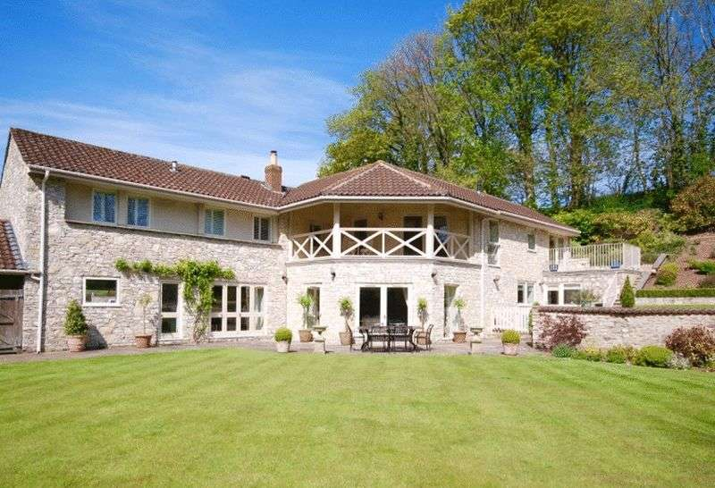 5 Bedrooms House for sale in Ston Easton - Between Wells and Bath