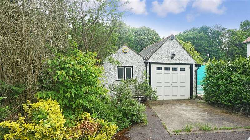 6 Bedrooms Detached House for sale in Foxley Lane, Purley, Surrey