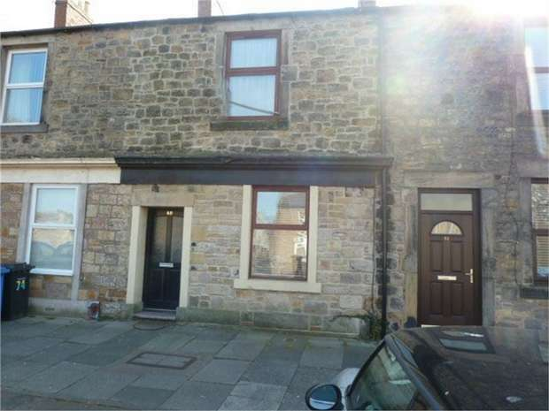 3 Bedrooms Terraced House for sale in Main Street, Spittal, Berwick-upon-Tweed, Northumberland