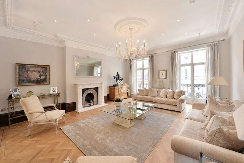 5 Bedrooms House for sale in Oakley Street, Chelsea SW3