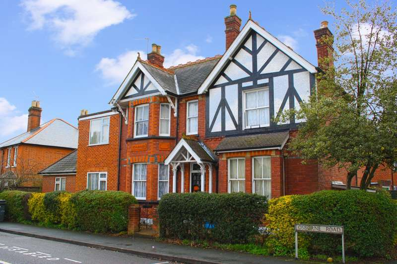 11 Bedrooms Detached House for sale in Osborne Road, Egham, TW20
