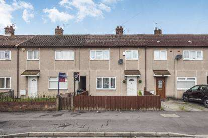 3 Bedrooms House for sale in Canterbury Road, Widnes, Cheshire, Tbc, WA8