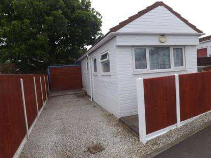 1 Bedroom Mobile Home for sale in High View Drive, Ash Green, Coventry, Warwickshire