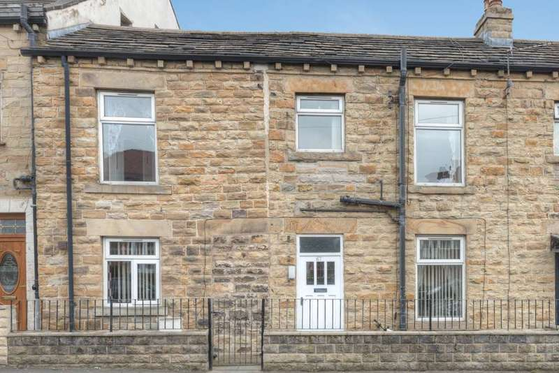 5 Bedrooms Terraced House for sale in Dark Lane, Batley