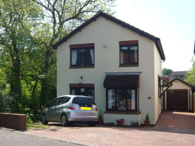 4 Bedrooms Detached House for sale in Gloucester Road, Exmouth