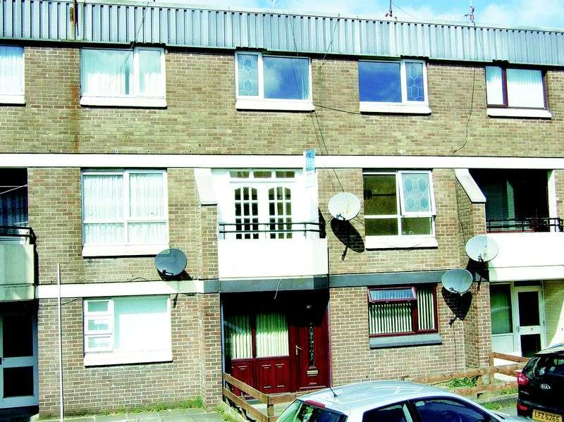 3 Bedrooms Flat for sale in 10a Lower Water Street, Newry BT34 1ES