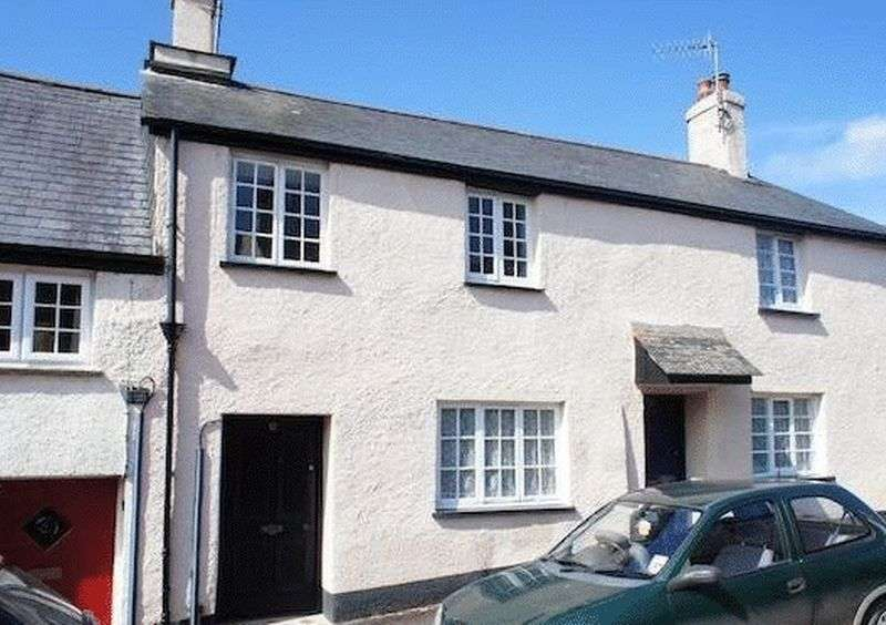 2 Bedrooms Cottage House for sale in Fore Street, Ugborough