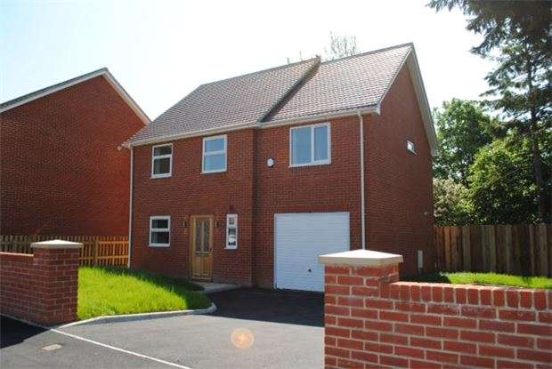 4 Bedrooms Detached House for sale in Churchdown, Cheltenham Road East, GLOUCESTER, GL3 1AL