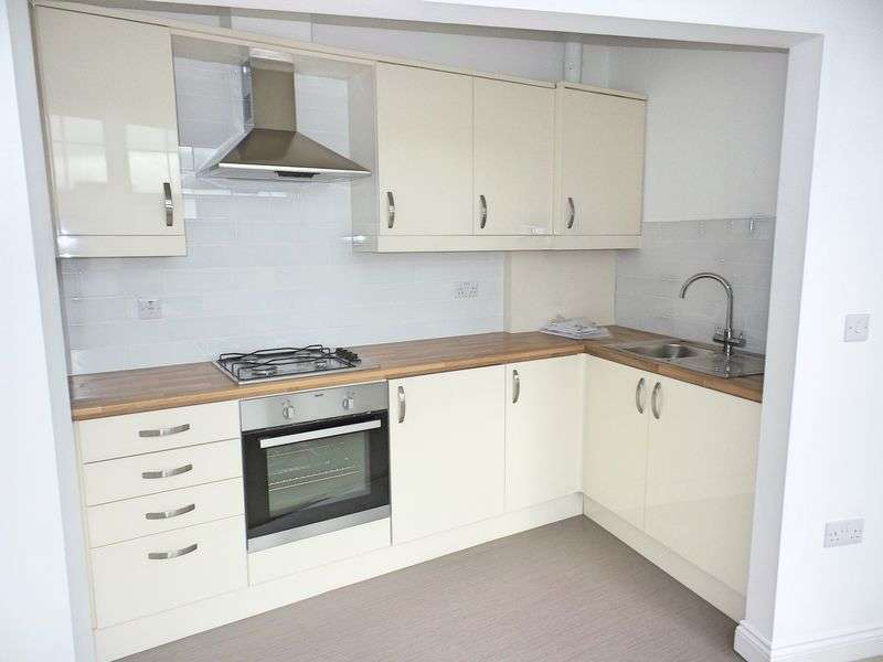 1 Bedroom Flat for sale in High Street, Rayleigh