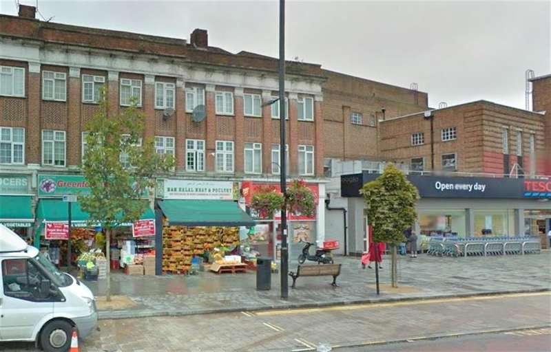 1 Bedroom Commercial Property for sale in Greenford Road, Greenford, UB6
