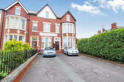 1 Bedroom Flat for sale in Fairhaven Road, Lytham St Annes, Lancashire, FY8