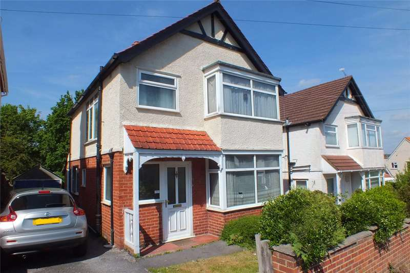 3 Bedrooms Detached House for sale in The Grove, Farnborough, Hampshire, GU14