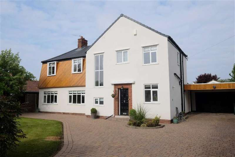 5 Bedrooms Property for sale in North Houses Lane, Lytham St Annes