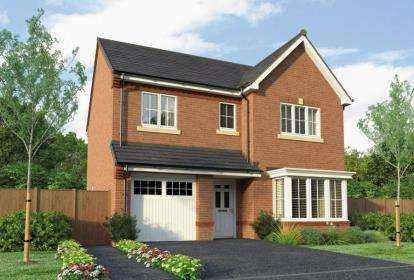 4 Bedrooms Detached House for sale in Clairville Road, Middlesbrough