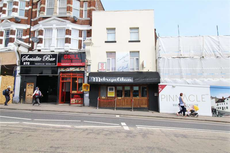 Pub Commercial for sale in Muswell Hill Broadway, London, N10