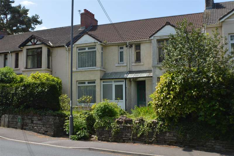 3 Bedrooms Property for sale in Silver Street, Midsomer Norton