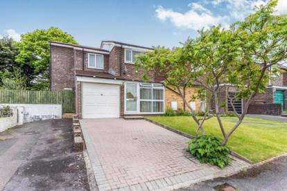5 Bedrooms Semi Detached House for sale in Plympton, Plymouth, Devon