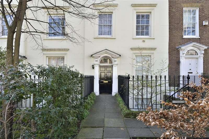1 Bedroom Flat for sale in Canonbury Lane, London, N1