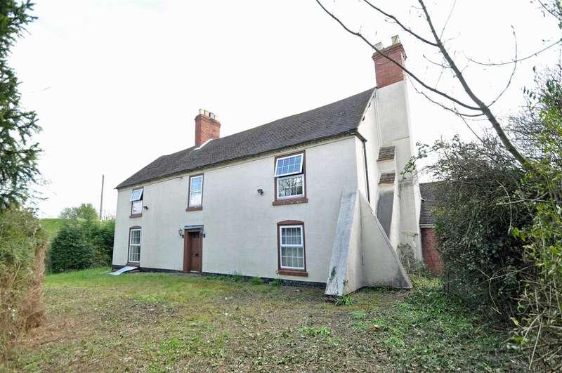 4 Bedrooms Property for sale in Napleton Lane, Nr Worcester