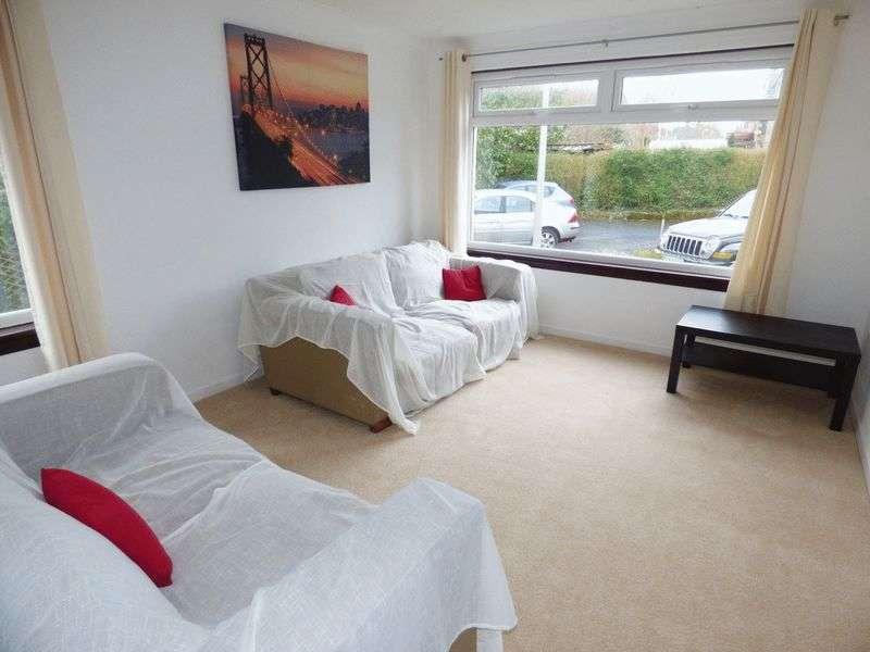 3 Bedrooms Flat for sale in Croft Street TD1 3BP