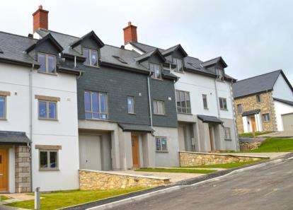 4 Bedrooms Detached House for sale in Nancledra, Penzance, Cornwall