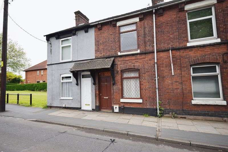 2 Bedrooms Terraced House for sale in Dividy Road, Bucknall