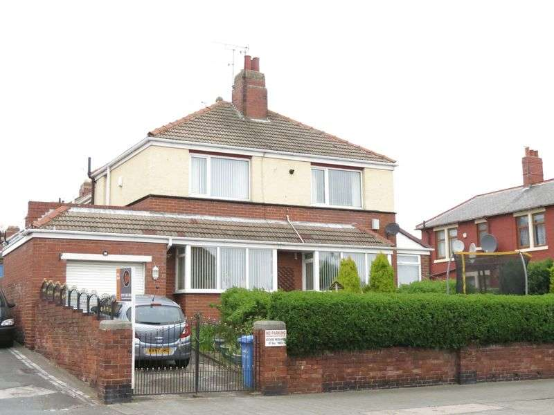 3 Bedrooms Terraced House for sale in Douglas Avenue, Horden