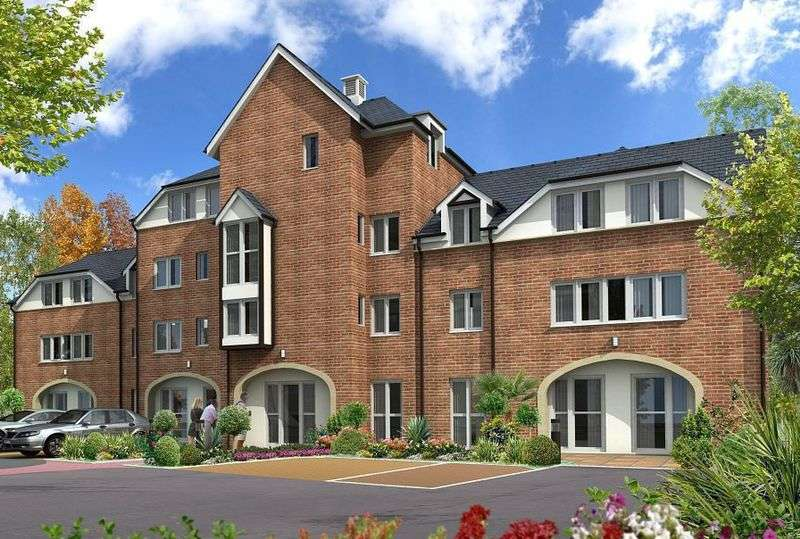 2 Bedrooms Flat for sale in Vernon Court, Stockport: TWO BED first floor retirement apartment : ** 1ST YEAR SERVICE CHARGE PAID **