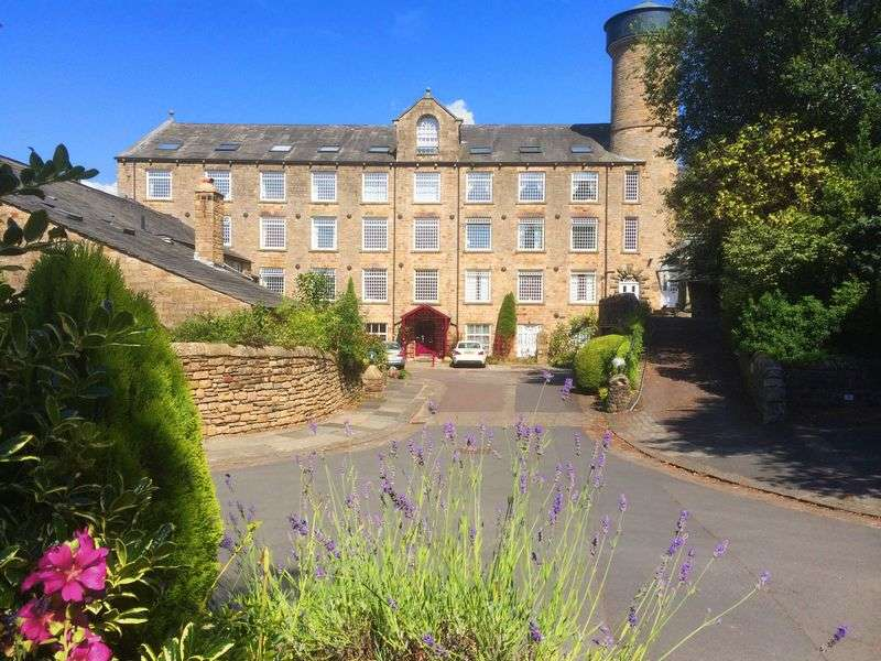 1 Bedroom Flat for sale in Low Mill, Caton, Lancaster