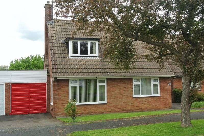 2 Bedrooms Detached House for sale in Birchwood Fields, Tuffley, Gloucester