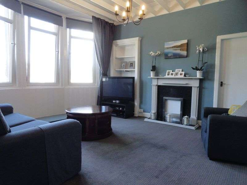 1 Bedroom Flat for sale in Bridge Street, Dumbarton