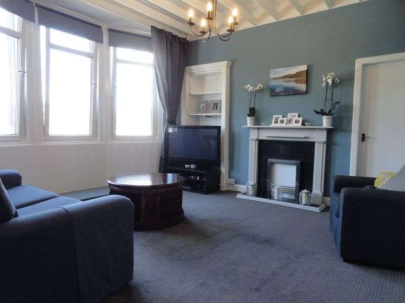 1 Bedroom Flat for sale in Bridge Street, Dumbarton