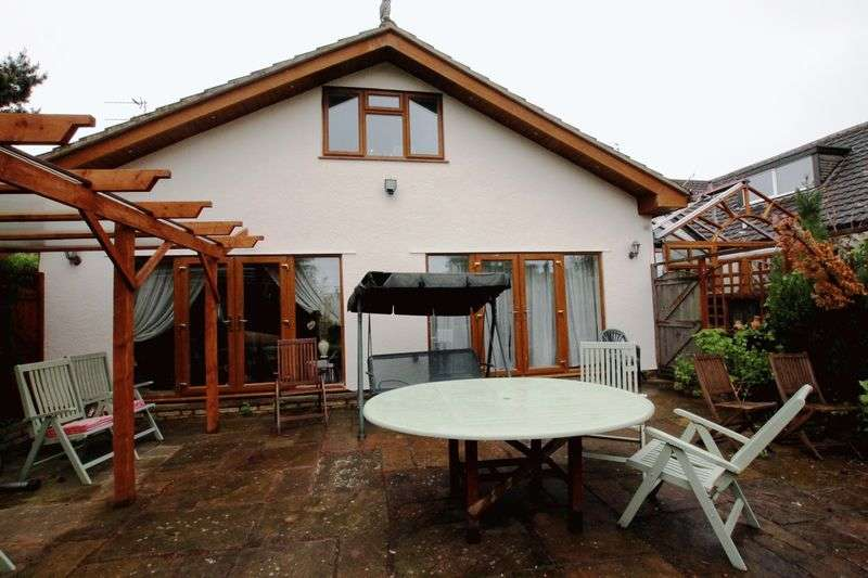 5 Bedrooms Detached Bungalow for sale in Thingwall Road, Irby