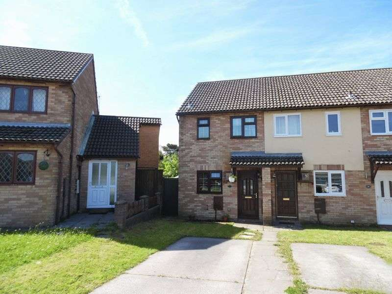 2 Bedrooms House for sale in Heol Yr Eglwys Bryncethin Bridgend CF32 9JP