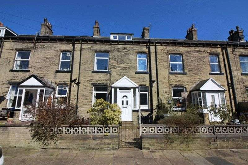 Property for sale in Bell Hall Terrace, Halifax