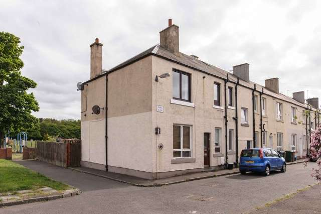 2 Bedrooms Flat for sale in Park View, Newcraighall, Edinburgh, EH21 8RP