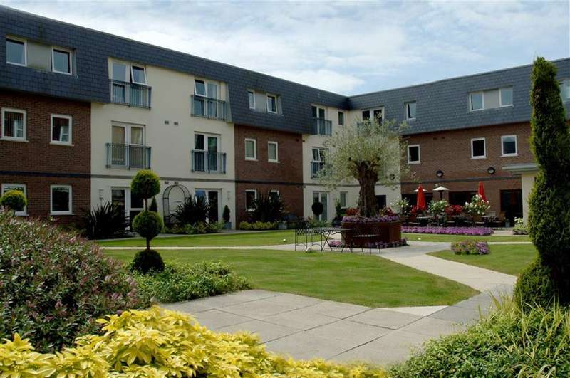 1 Bedroom Property for sale in Willow Court, Bishopston