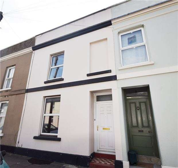 3 Bedrooms Terraced House for sale in All Saints Road, CHELTENHAM, Gloucestershire, GL52 2EZ