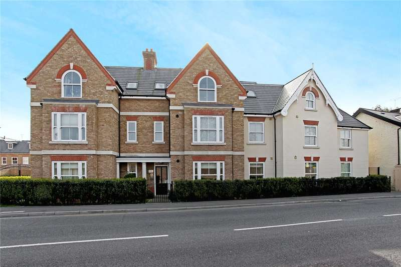 2 Bedrooms Flat for sale in Bonham Court, 139 St. Leonards Road, Windsor, Berkshire, SL4