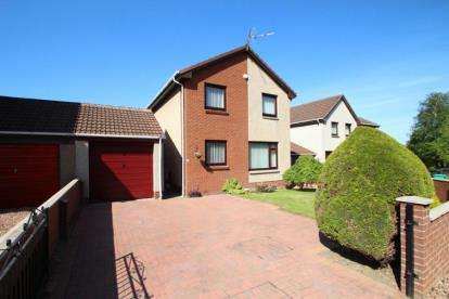 4 Bedrooms Detached House for sale in Skibo Place, Kirkcaldy